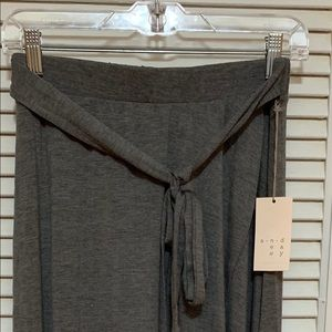 NBW NWT Maxi skirt